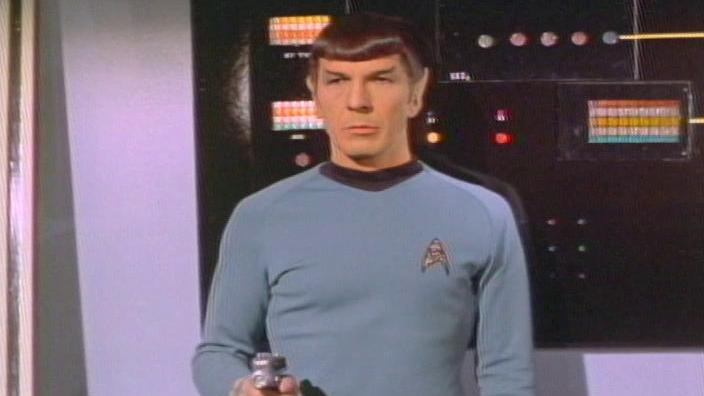 Star Trek: Whom Gods Destroy