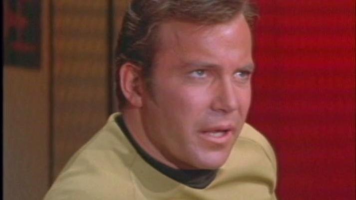 Star Trek: Day of the Dove