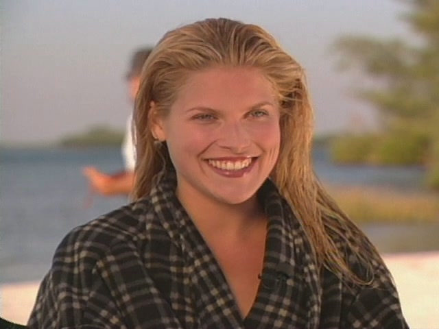 American Outlaws: Ali Larter-On The Cast