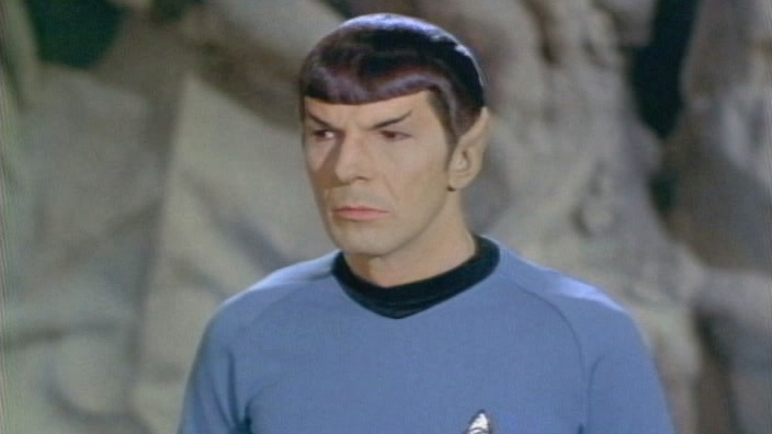 Star Trek: The Savage Curtain