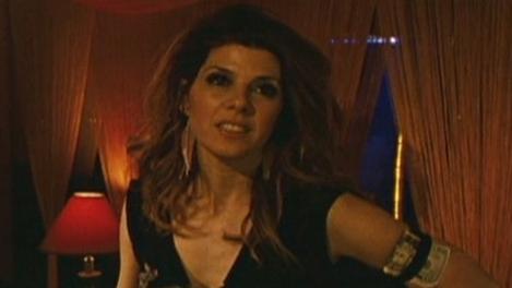 The Wrestler: Marisa Tomei