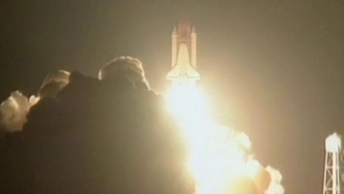 Nova: Columbia Space Shuttle Disaster