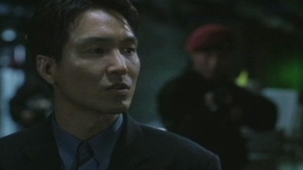 Shiri-Taken Hostage