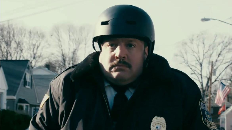Paul Blart Mall Cop: Road Kill