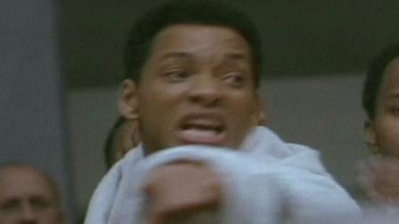 Ali: I'll Turn You Into A Rug