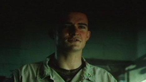 Black Hawk Down Scene: Can You Type