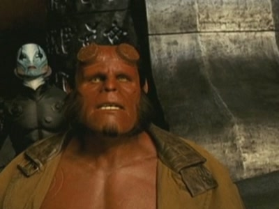 Hellboy 2: The Golden Army (Trailer 1)