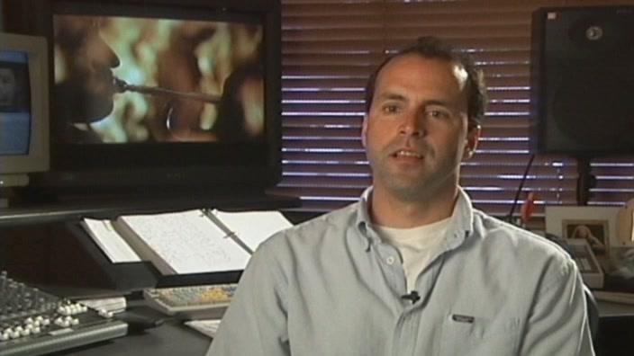 The Salton Sea Soundbite: Dj Caruso On The Films Title