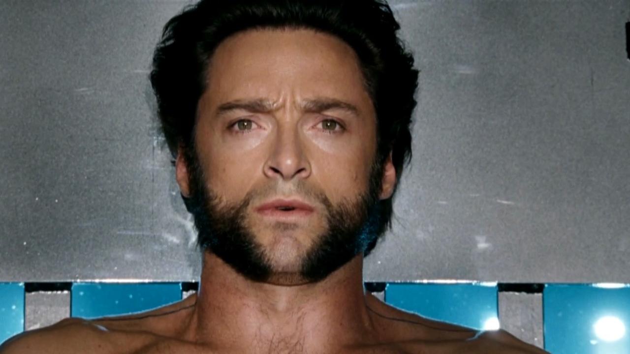 X-Men Origins: Wolverine (Trailer 1)