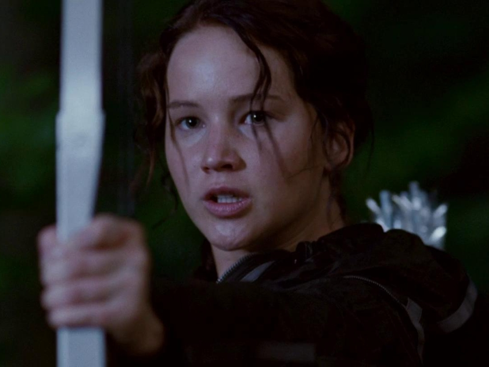 The Hunger Games (Trailer 1)