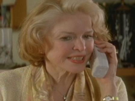 The Ya Ya Sisterhood Scene: Phone Call