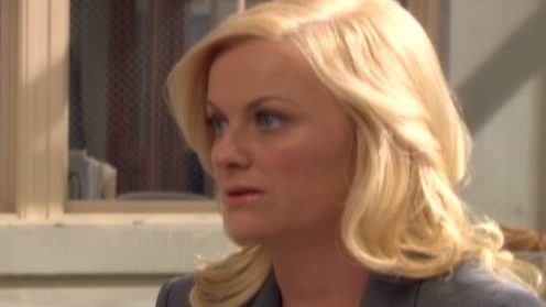 Parks And Recreation: Leslie Holds A Subcommittee Meeting