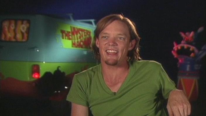 Scooby Doo Soundbites: Matthew Lillard-Shaggy Rogers-On Shaggy And Scooby's Friendship
