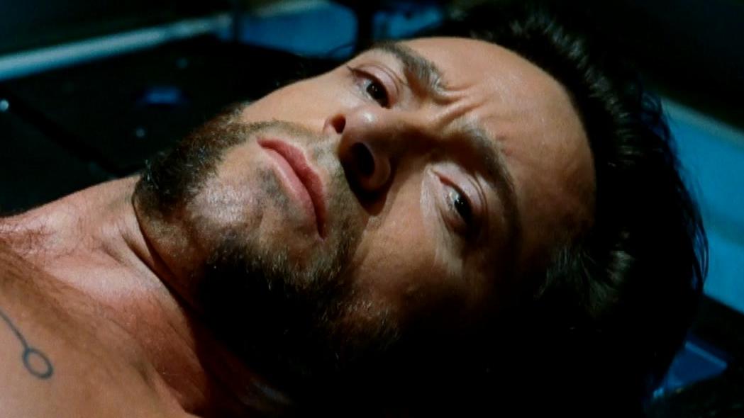 X-Men Origins: Wolverine (Wolverine)