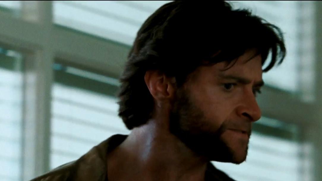 X-Men Origins: Wolverine (What's Your Plan)