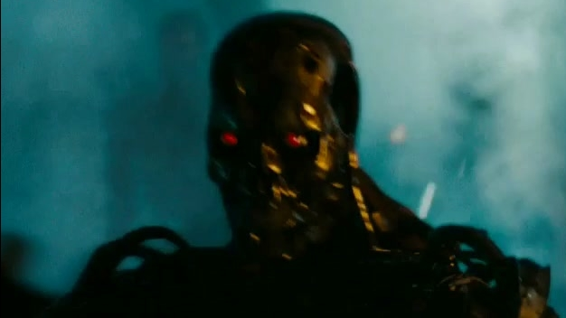 Terminator Salvation: I'm John Connor