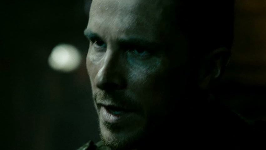Terminator Salvation: I Know He's Not The Enemy
