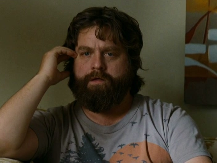The Hangover: She's Wearing My Grandmother's Ring
