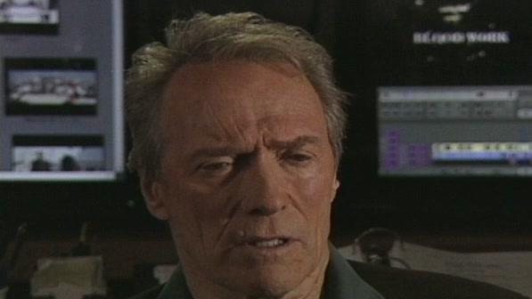Blood Work Soundbite: Clint Eastwood On Casting Wanda De Jesus
