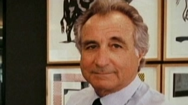 Frontline: The Madoff Affair