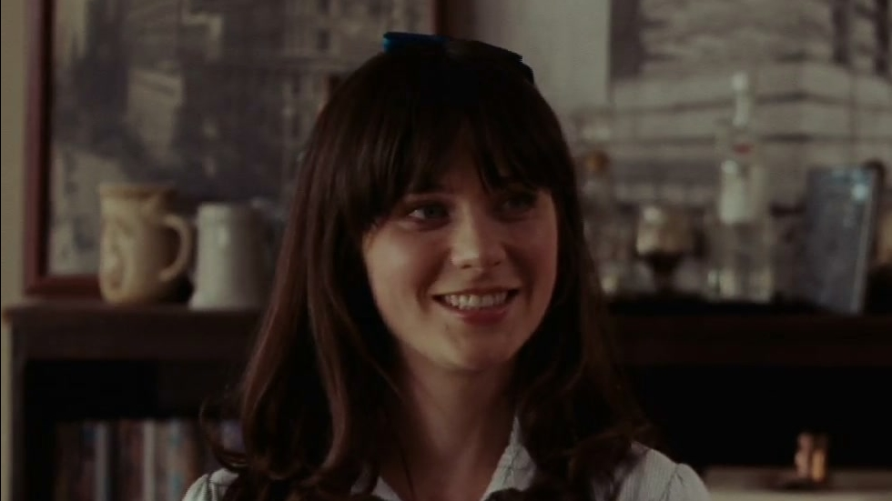 500 Days Of Summer: If You Heard Any Of That