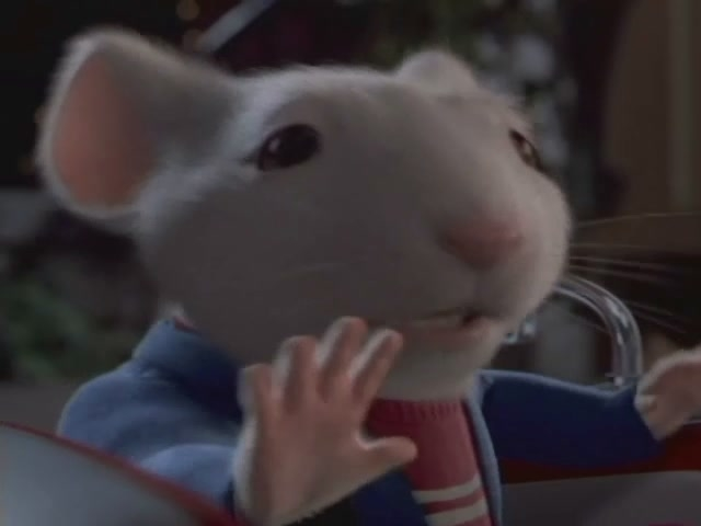Stuart Little 2 Movie Reviews And Movie Ratings Tv Guide