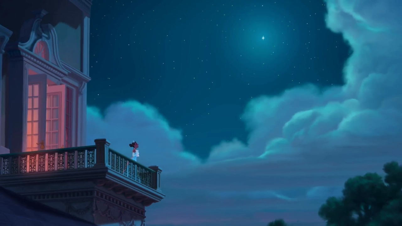 The Princess And The Frog: Story Featurette