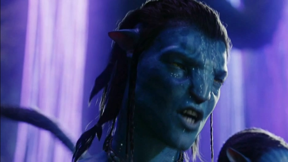 Avatar: Tv Spot