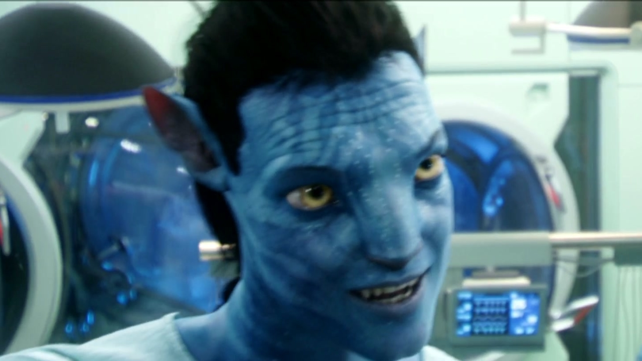 Avatar (Trailer 1)