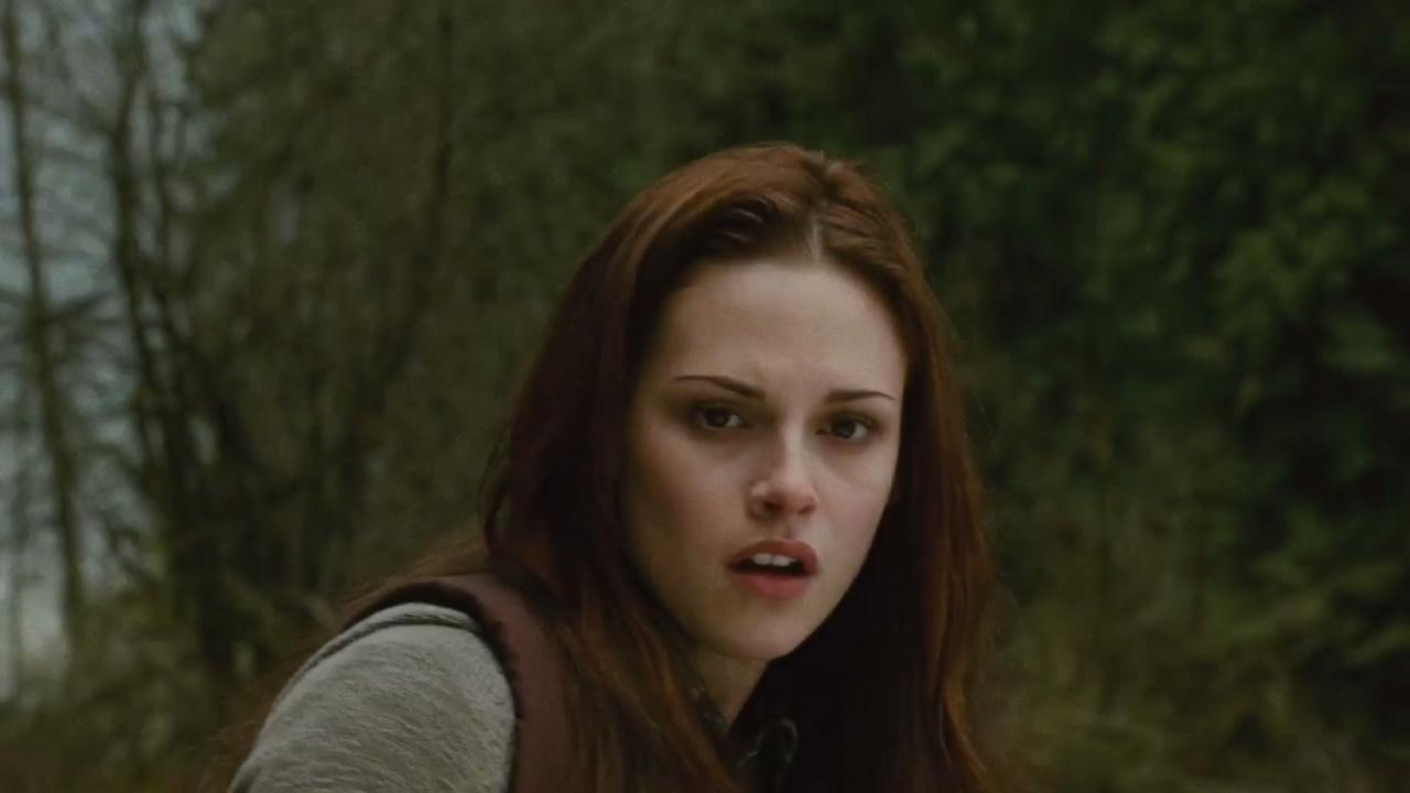 The Twilight Saga: New Moon (Never Hurt You Tv Spot)