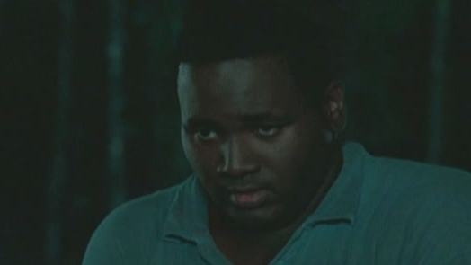 The Blind Side: Big Mike?