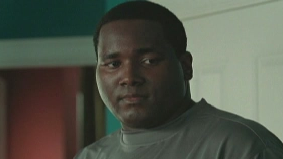The Blind Side: So Over Here You Have A Desk