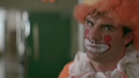 All The Real Girls Scene: Clowns