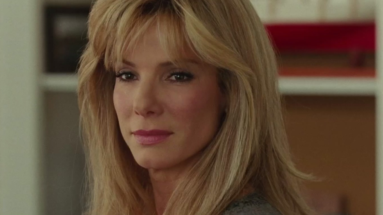 The Blind Side: True Story Featurette