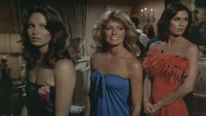 The Best Of Charlie's Angels