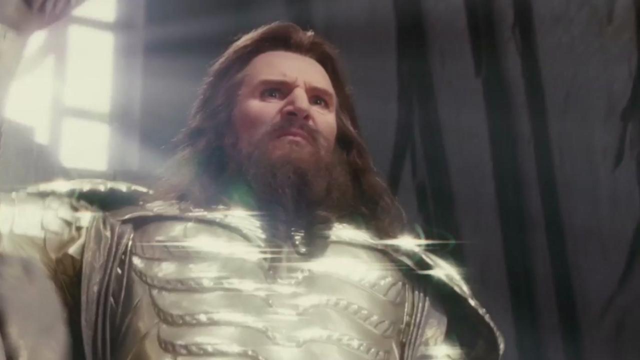 Clash Of The Titans (Trailer 1)