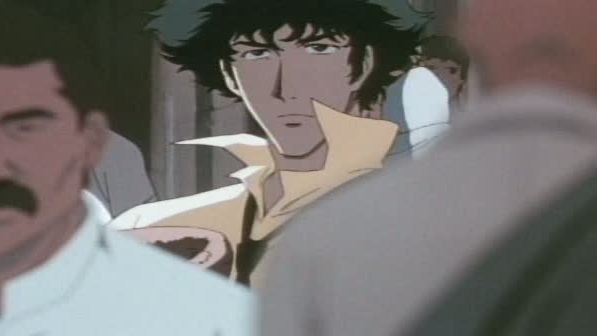 Cowboy Bebop Scene: Additional Scenes