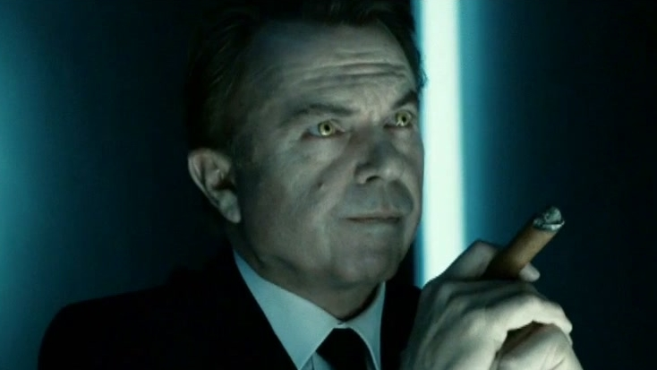 Daybreakers: Safe Blood Substitute