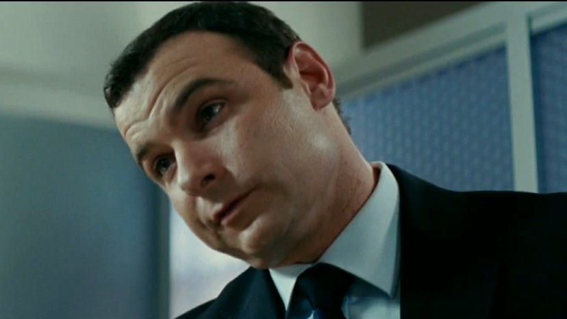 Repo Men: Frank Is Selling A Customer An Artificial Pancreas
