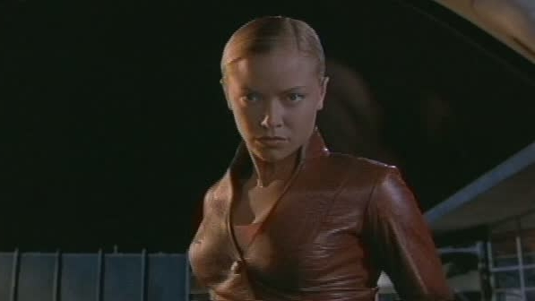 Terminator 3: Rise Of The Machines Scene: Where Did He Go?