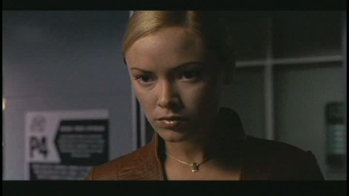 Terminator 3: Rise Of The Machines Scene: She's Coming