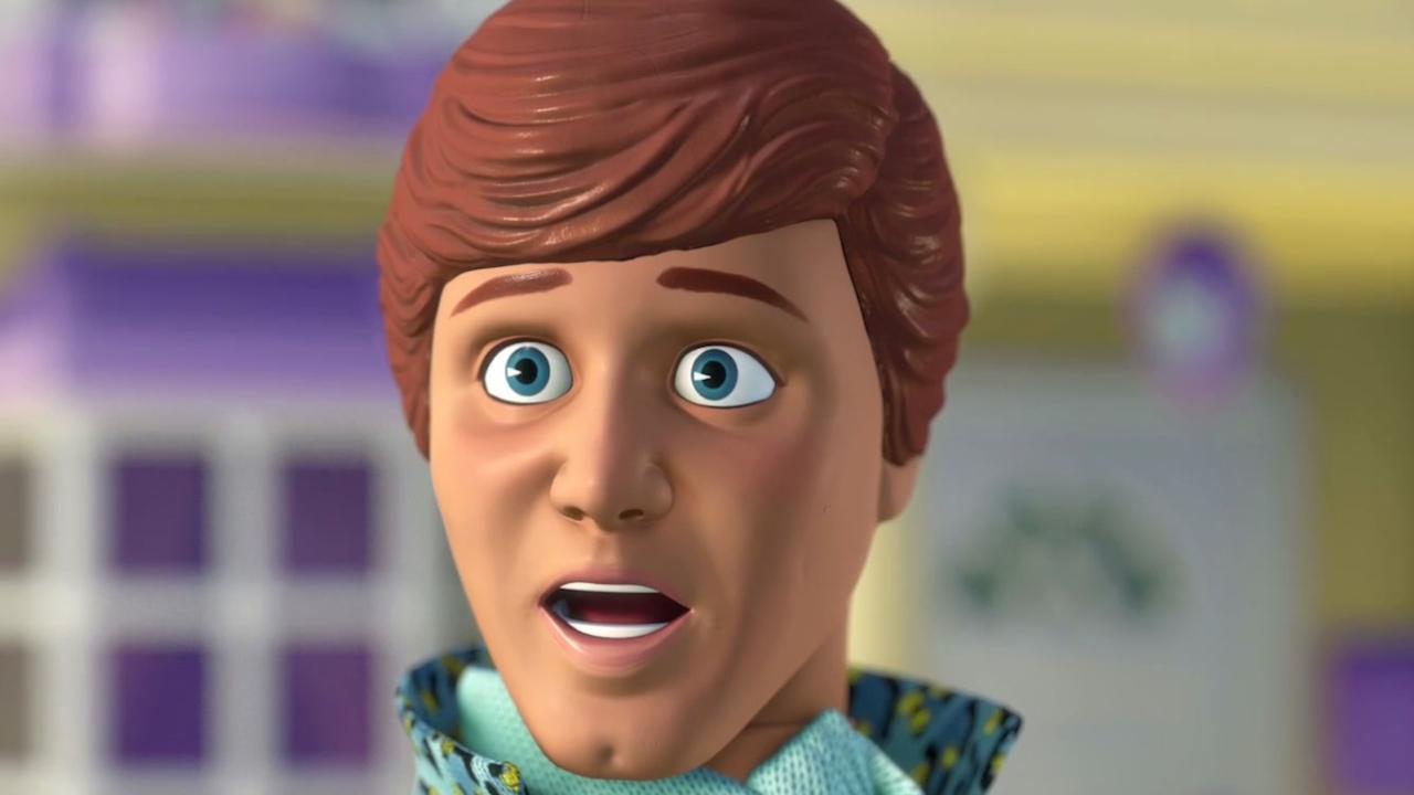 Toy Story 3: Meet Ken