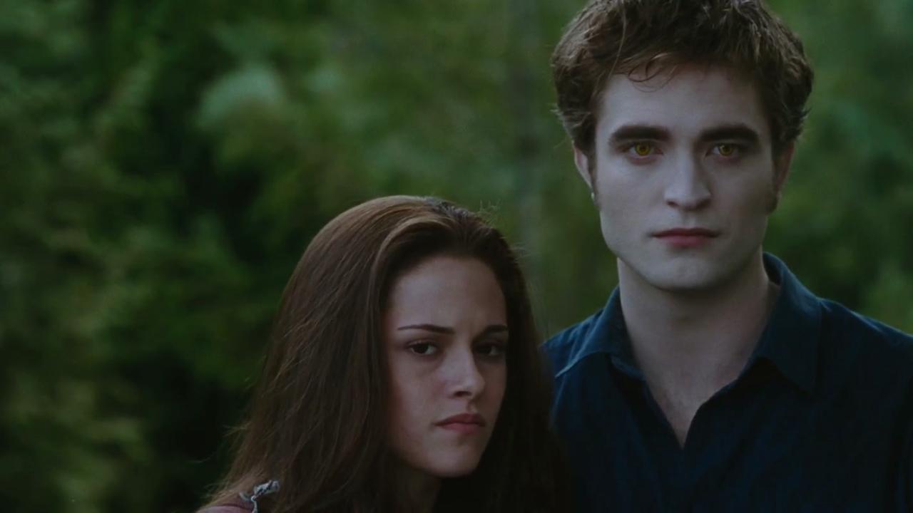 The Twilight Saga: Eclipse (Trailer 1)