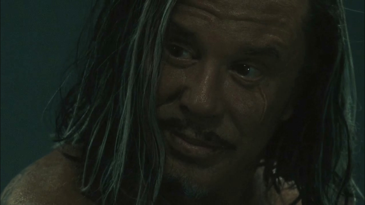 Iron Man 2: Prison Cell