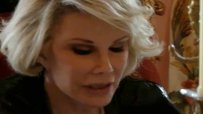 Joan Rivers: A Piece Of Work (Clip 1)
