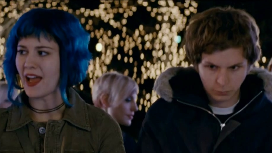 Scott Pilgrim Vs. The World (Trailer 1)