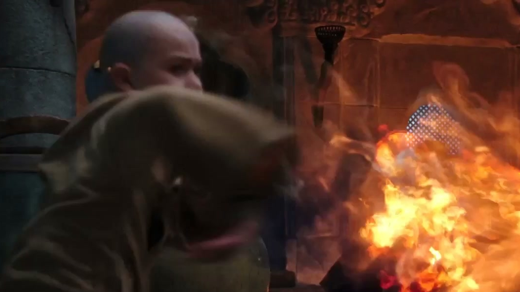 The Last Airbender: Legend (Tv Spot 3)