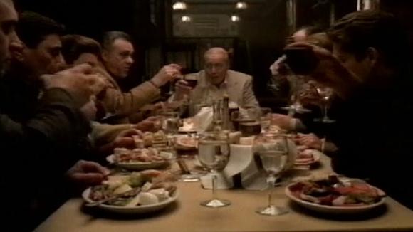 The Sopranos: Complete Fourth Season