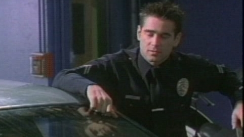 S.W.A.T. Scene: I Want You On My Team