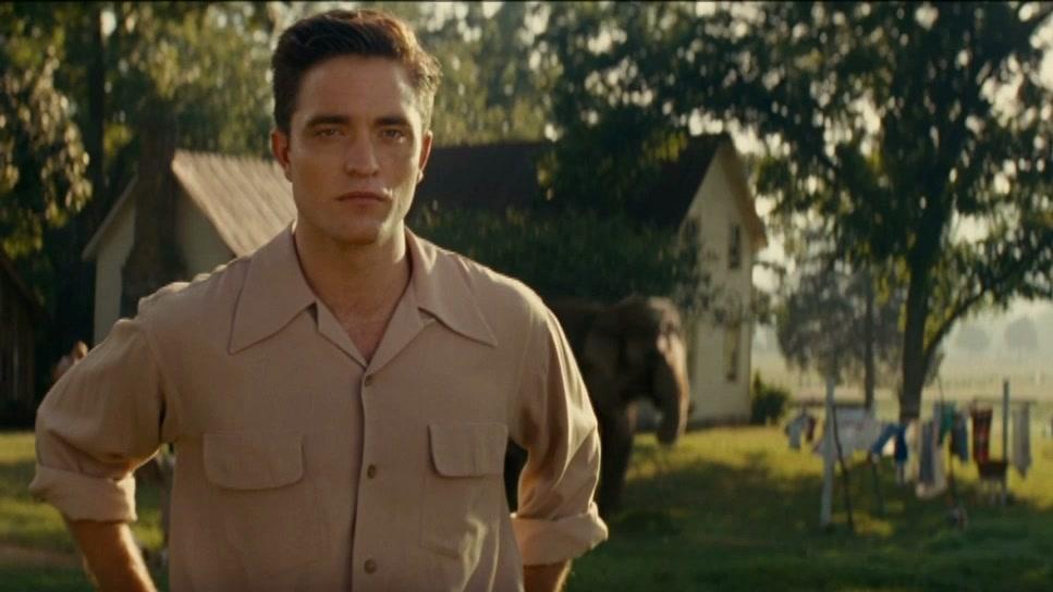 Water For Elephants (Trailer 1)
